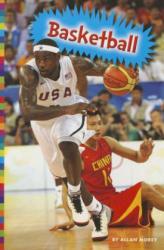 Basketball (ISBN: 9781681520476)