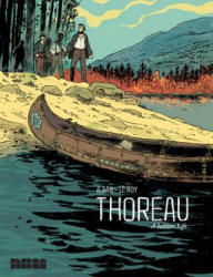 Thoreau - A. Dan (ISBN: 9781681120256)