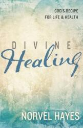 Divine Healing: God's Recipe for Life & Health (ISBN: 9781680310184)