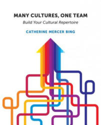 Many Cultures, One Team - Build Your Cultural Repertoire (ISBN: 9781634620031)