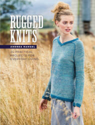 Rugged Knits (ISBN: 9781632501202)