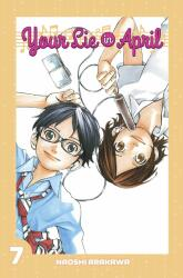 Your Lie in April 7 (ISBN: 9781632361776)