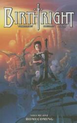 Birthright Volume 1 - Andrei Bressan (ISBN: 9781632152312)
