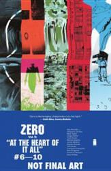 Zero (ISBN: 9781632151056)