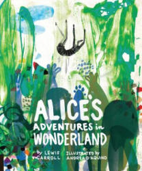 Classics Reimagined, Alice's Adventures in Wonderland (ISBN: 9781631590757)