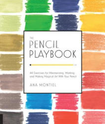 Pencil Playbook (ISBN: 9781631590580)