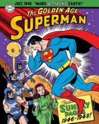Superman (ISBN: 9781631401091)