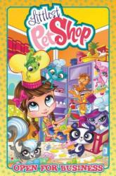 Littlest Pet Shop - Georgia Ball (ISBN: 9781631400872)