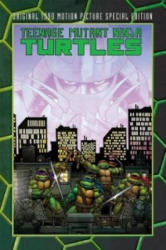 Teenage Mutant Ninja Turtles Original Motion Picture (ISBN: 9781631400230)