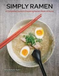 Simply Ramen (ISBN: 9781631061448)