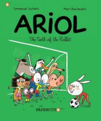 ARIOL VOL 09 TEETH OF THE RABBIT (ISBN: 9781629916026)