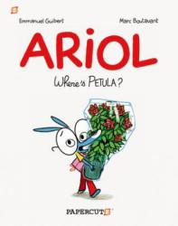 Ariol: Where's Petula? (ISBN: 9781629911861)