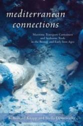 Mediterranean Connections (ISBN: 9781629583549)