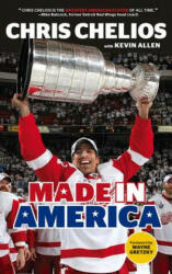 Chris Chelios: Made in America (ISBN: 9781629371405)