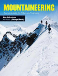 Mountaineering: Essential Skills for Hikers and Climbers (ISBN: 9781629144412)