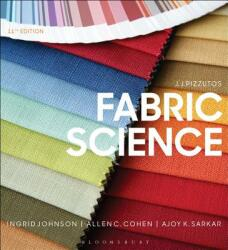 J. J. Pizzuto's Fabric Science: Studio Access Card (ISBN: 9781628926583)