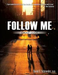 Follow Me Group Guide (ISBN: 9781628394559)
