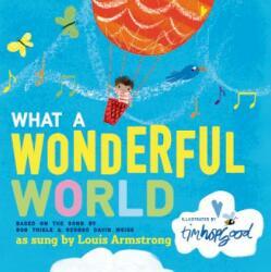 What a Wonderful World (ISBN: 9781627792561)
