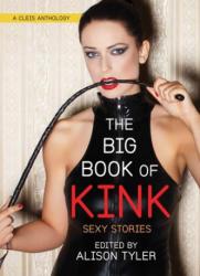 The Big Book of Kink - Alison Tyler, Dante Davidson (ISBN: 9781627781558)