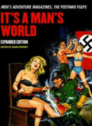 It's A Man's World (ISBN: 9781627310116)