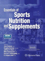 Essentials of Sports Nutrition and Supplements (ISBN: 9781627038157)