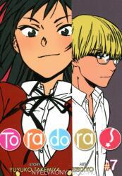 Toradora! Vol. 7 (ISBN: 9781626920965)