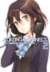 Kokoro Connect Vol. 2 (ISBN: 9781626920736)