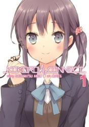 Kokoro Connect - Anda Sadanatsu (ISBN: 9781626920729)