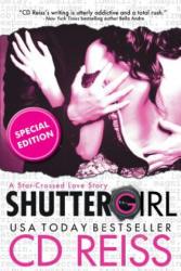 Shuttergirl (ISBN: 9781626818804)