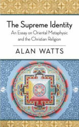 The Supreme Identity (ISBN: 9781626548688)