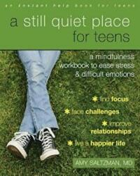 Still Quiet Place for Teens (ISBN: 9781626253766)