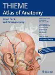 Head, Neck, and Neuroanatomy (ISBN: 9781626231207)