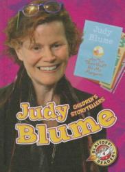 Judy Blume (ISBN: 9781626172685)