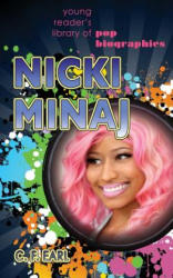 Nicki Minaj - C. F. Earl (ISBN: 9781625240934)