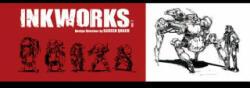 Inkworks - Darren Quach (ISBN: 9781624650154)