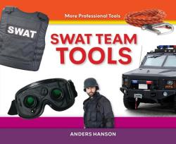 Swat Team Tools (ISBN: 9781624030765)