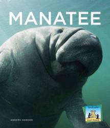 Manatee - Anders Hanson (ISBN: 9781624030598)