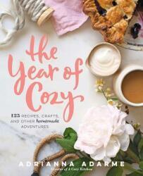 Year of Cozy (ISBN: 9781623365103)