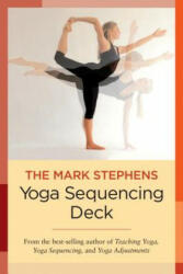 Mark Stephens Yoga Sequencing Deck (ISBN: 9781623170615)