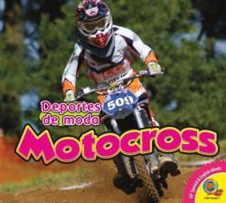 Motocross (ISBN: 9781621276296)