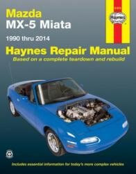 Mazda MX-5 Miata - Anon (ISBN: 9781620921821)