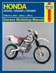 Honda XR250L, XR250R & XR400R (ISBN: 9781620920961)