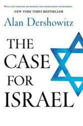 The Case for Israel (ISBN: 9781620457962)