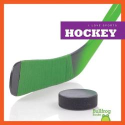Hockey (ISBN: 9781620311806)