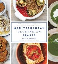 Mediterranean Vegetarian Feasts (ISBN: 9781617690730)
