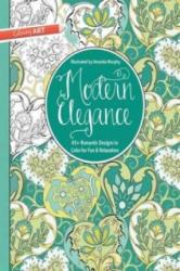 Modern Elegance (ISBN: 9781617452802)