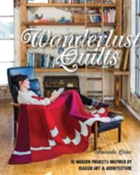 Wanderlust Quilts (ISBN: 9781617450594)