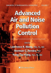 Advanced Air and Noise Pollution Control: Volume 2 - Volume 2 (ISBN: 9781617375170)