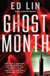 Ghost Month (ISBN: 9781616955410)