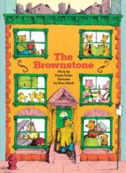 Brownstone (ISBN: 9781616894283)
